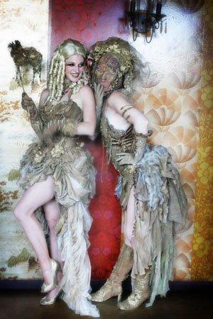 phoenix-Vintage-Masquerade-Duo